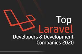 Top Laravel Developers & Development Companies 2020