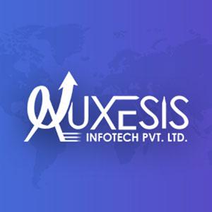 Auxesis_Infotech_logo