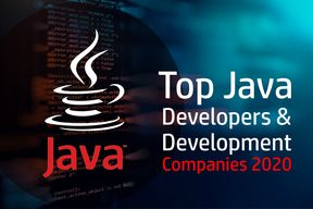 Top Java Developers & Development Companies 2020