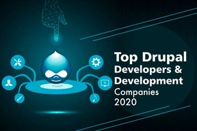 Top Drupal Developers & Development Companies 2020