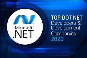 Top Dot Net Developers & Development Companies 2020