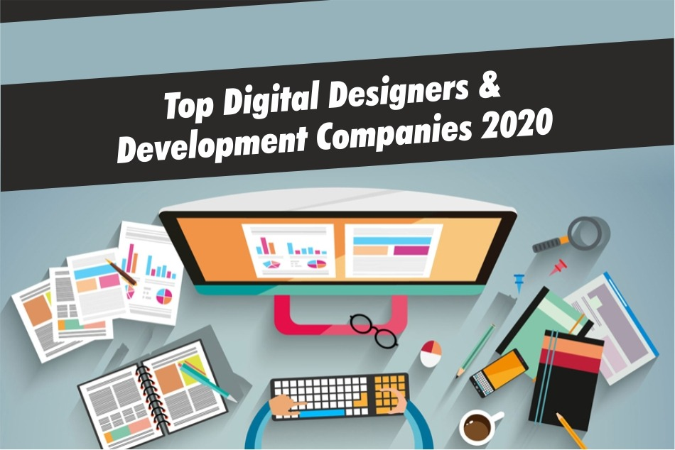 Top Digital Design Companies & Digital Designers