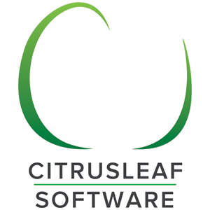 Citrusleaf-flutter-development-company-logo