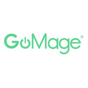 gomage logo