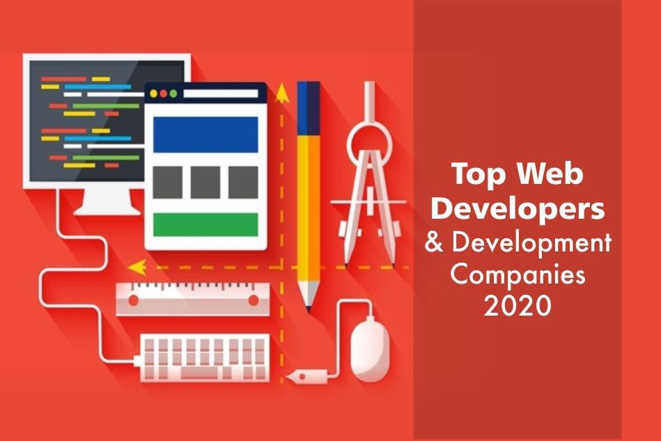 Top Web Developers & Development Companies 2020