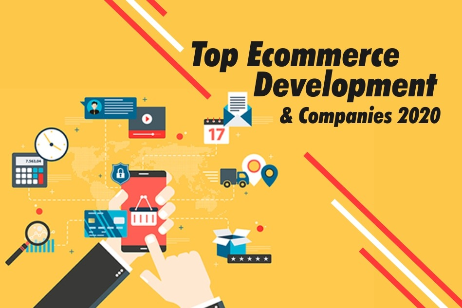 eCommerce developers eCommerce development companies