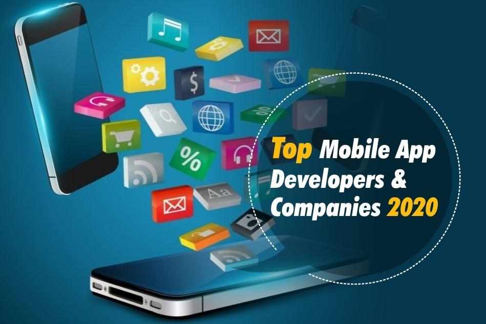 Leading Mobile App Developers & Development Companies