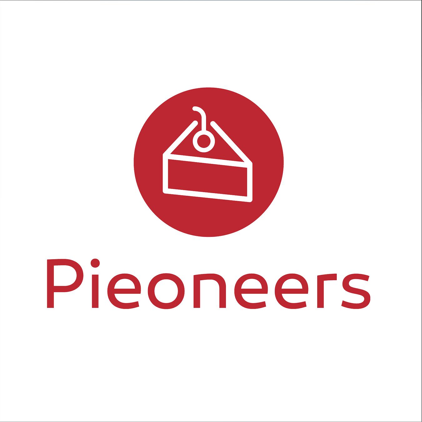 Pieoneers Logo