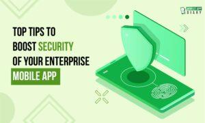 Enterprise-Mobile-App