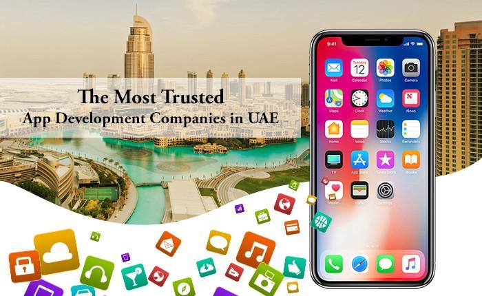 Top Mobile App Development Companies in UAE 2020