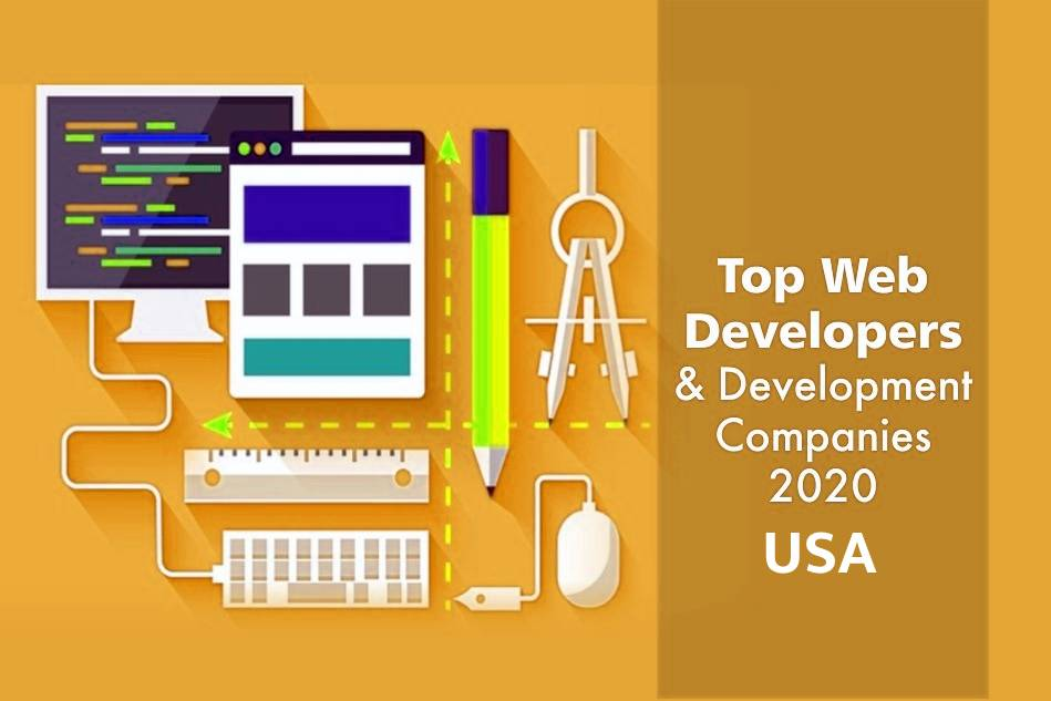 Top Web Developers & Development Companies USA 2020