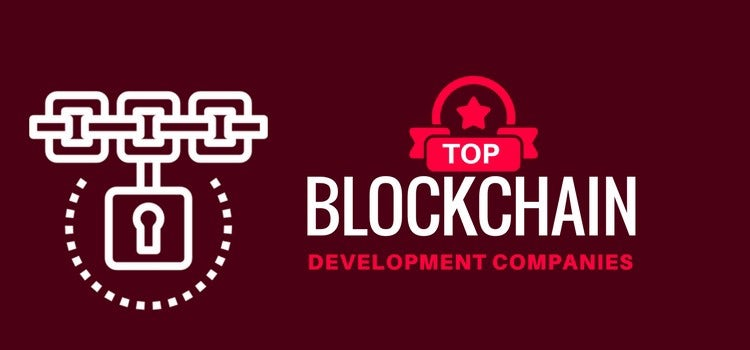 Top Blockchain Developers & Development Companies