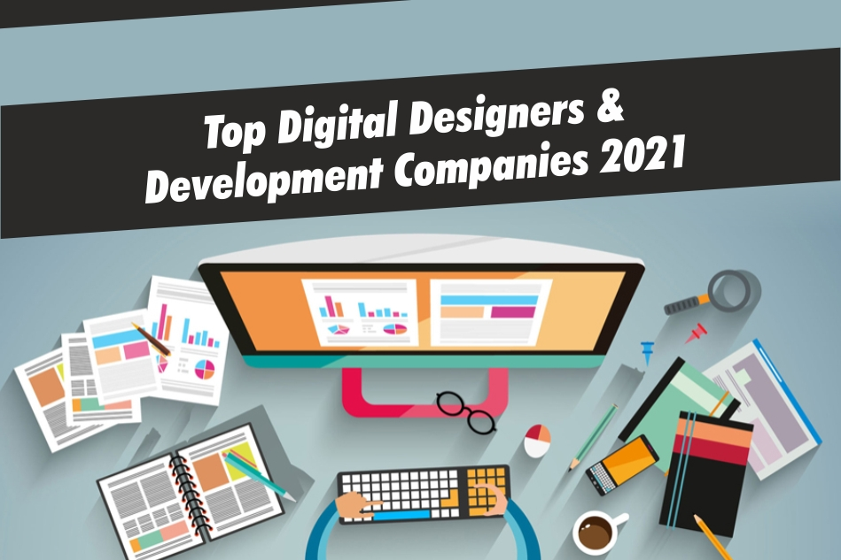 Top Digital Designers 2021