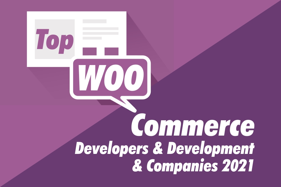 Top Woo Commerce 2021
