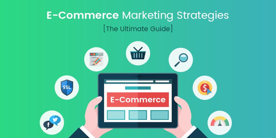 Intelligent eCommerce Marketing Tactics To Boost Sales