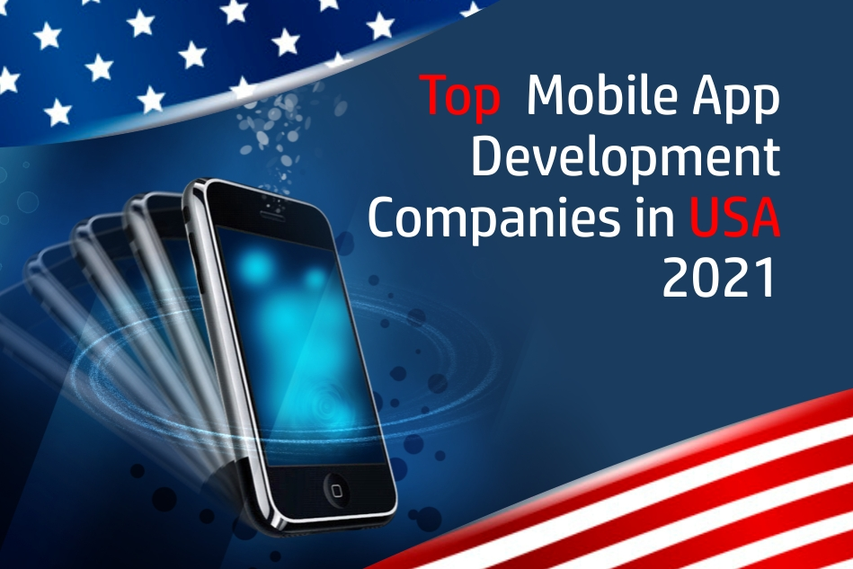 Top Mobile App USA 2021