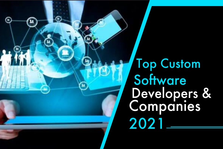 Top Custom Software 2021