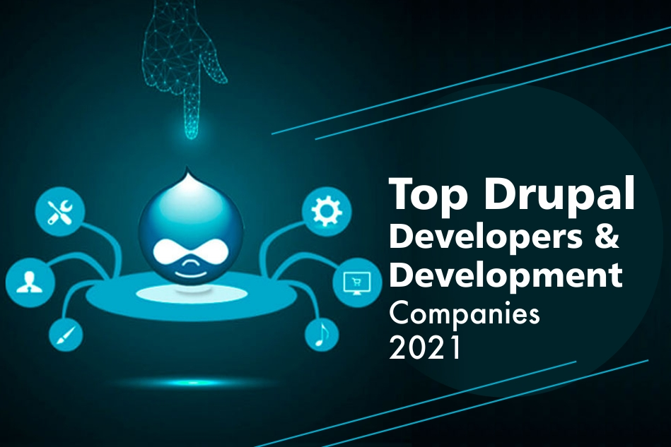 Top Drupal 2021