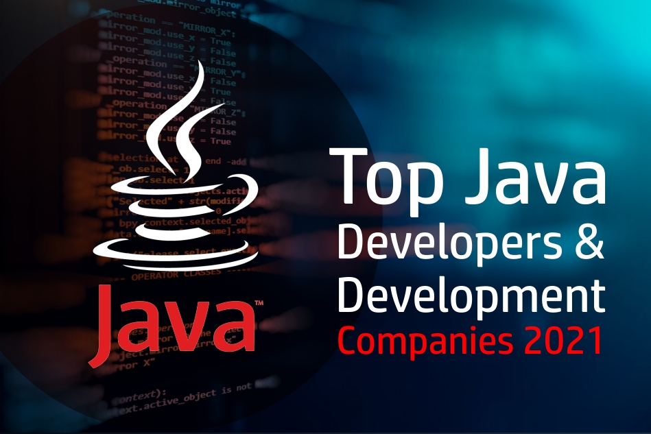 Top Java Developers 2021