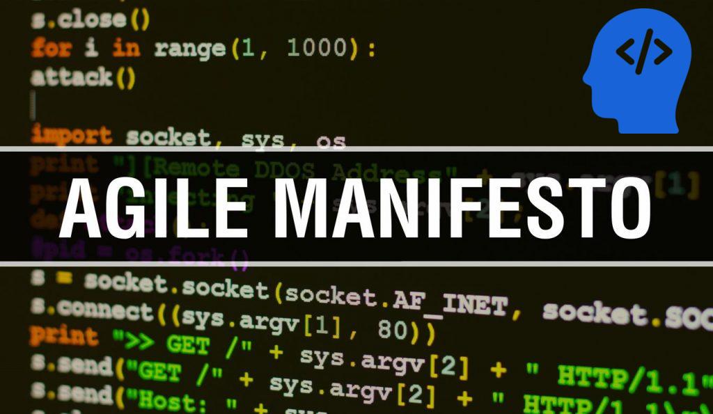 Agile Development Methodology manifesto