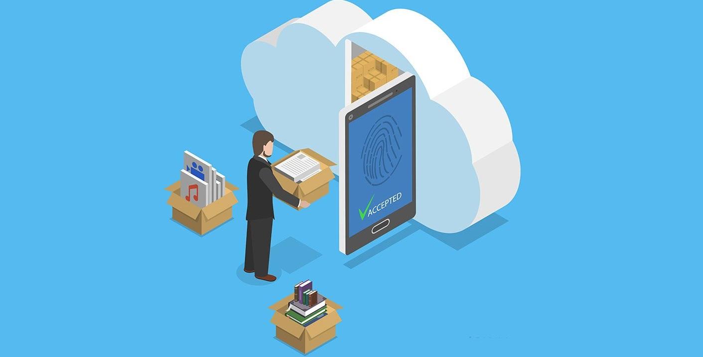 Cloud-based Mobile Apps Development Companies