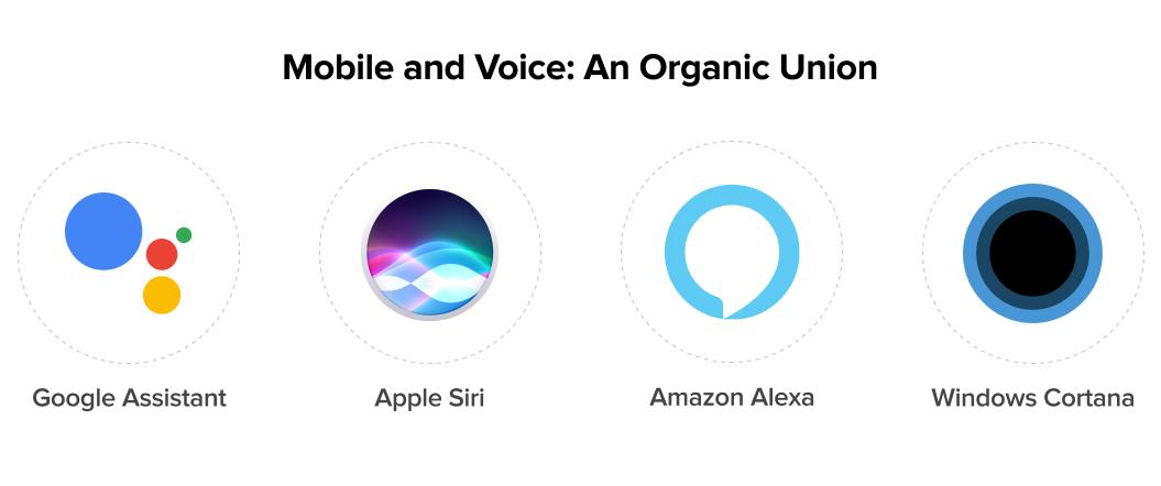 Voice-enabled e-commerce App Development