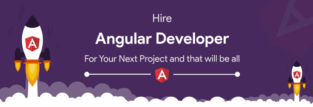 Hire Angular Developers Companies USA