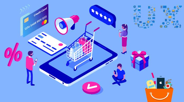 UX Design Tips for Seamless Online Shopping